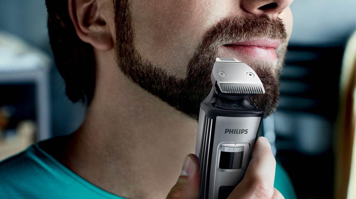 De perfecte baard