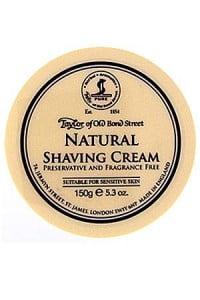 Taylor of Old Bond Street Scheer crème