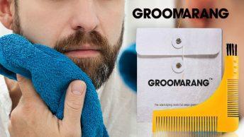 De Groomarang