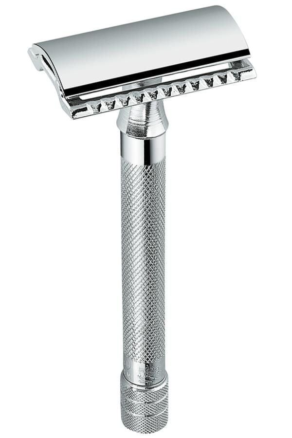 MERKUR 23C 3-Piece Safety Razor