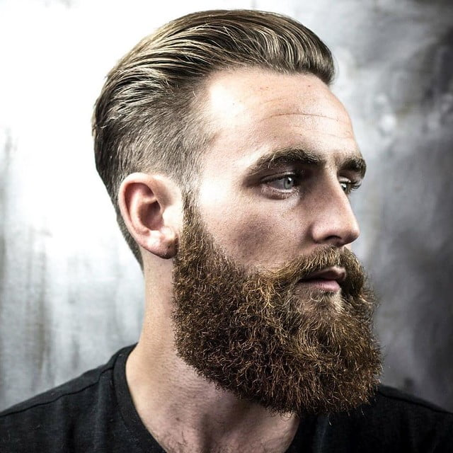 Waarom groeit je baard sneller in de zomer? 2