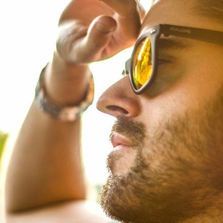 Waarom zou je een baard moeten laten groeien in de zomer?